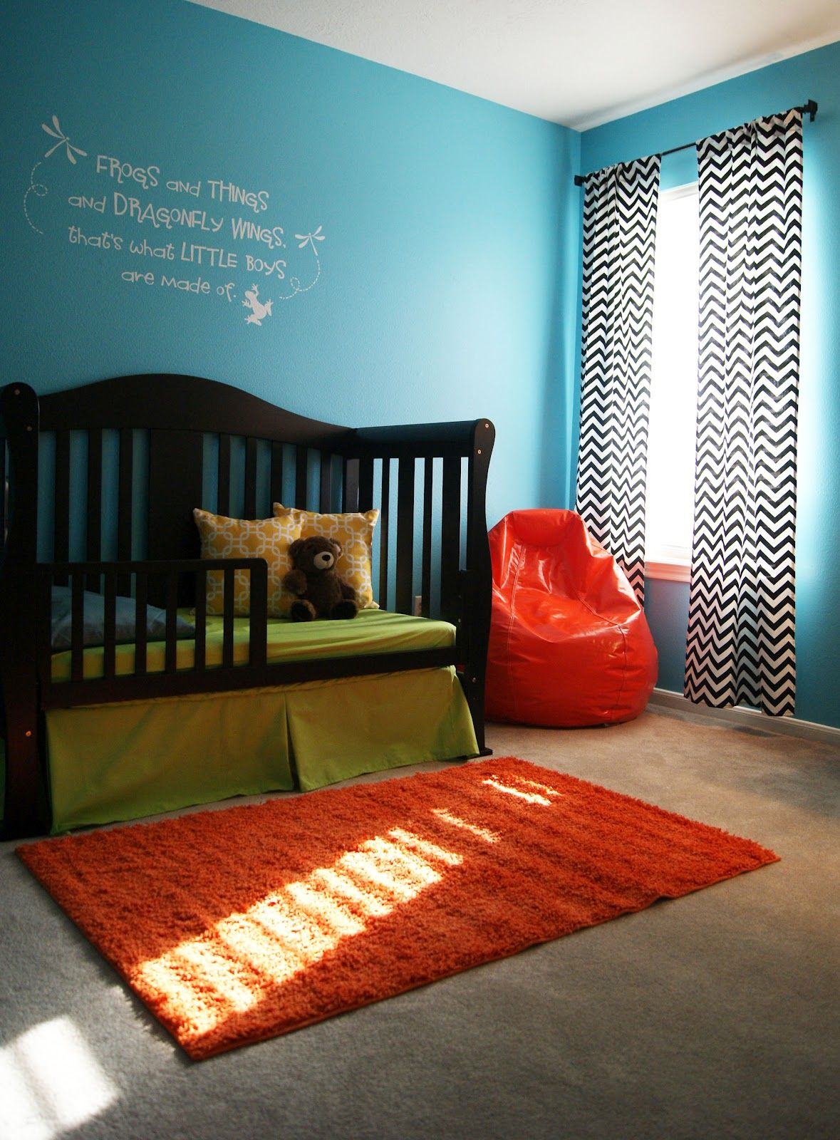 all boy toddler room boys room pinterest geldspiele. Black Bedroom Furniture Sets. Home Design Ideas