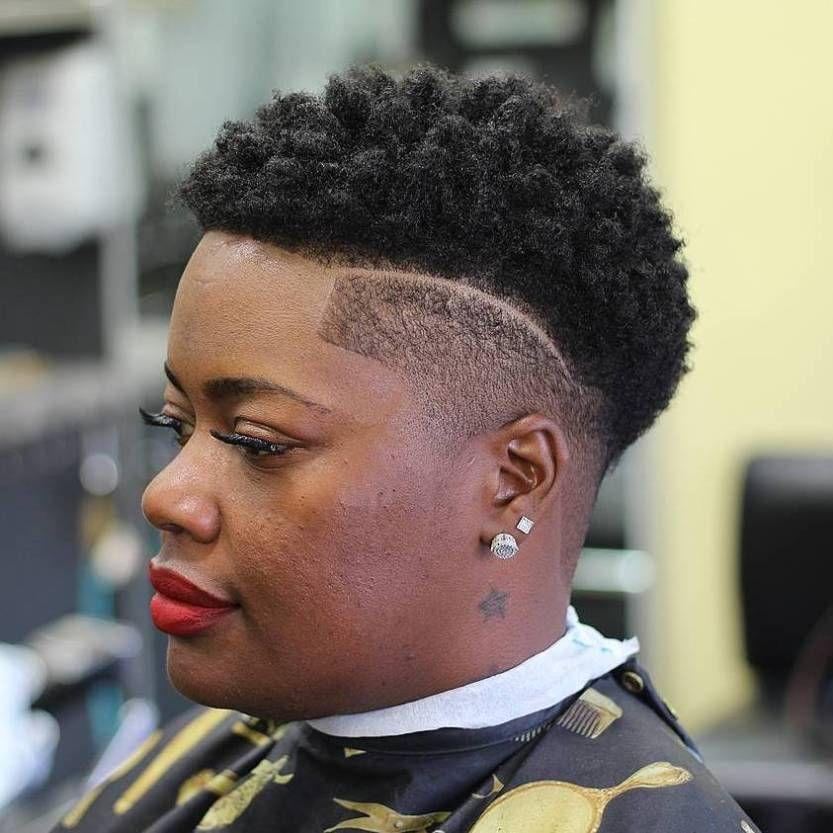 40 Twa Hairstyles That Are Totally Fabulous Twa Hairstyles