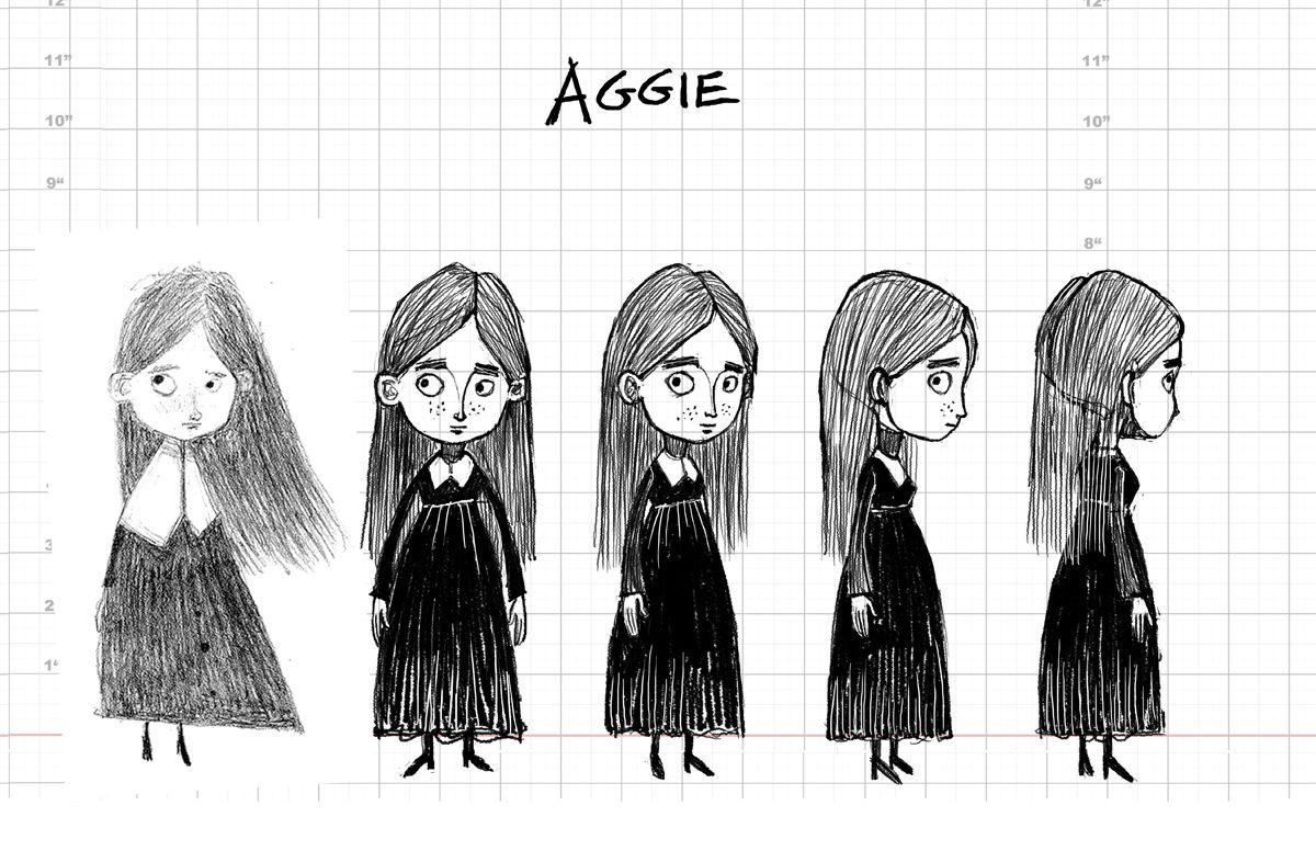 Heidi Smith Character Design Class : Art by heidi smith website hesmith spot