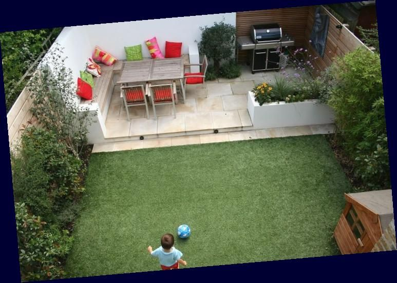 #amazinggardenideas  #Detached  #diygardeneasy  #garage  #gardengarageideas  #idea  #naturalplaygroundideas  #patio  #yardmaybe   #idea #patio <br>Like the idea of patio in the back of the yard...maybe next to detached garage a... -  Like the idea of patio in the back of the yard…maybe next to detached garage and have a partial c -