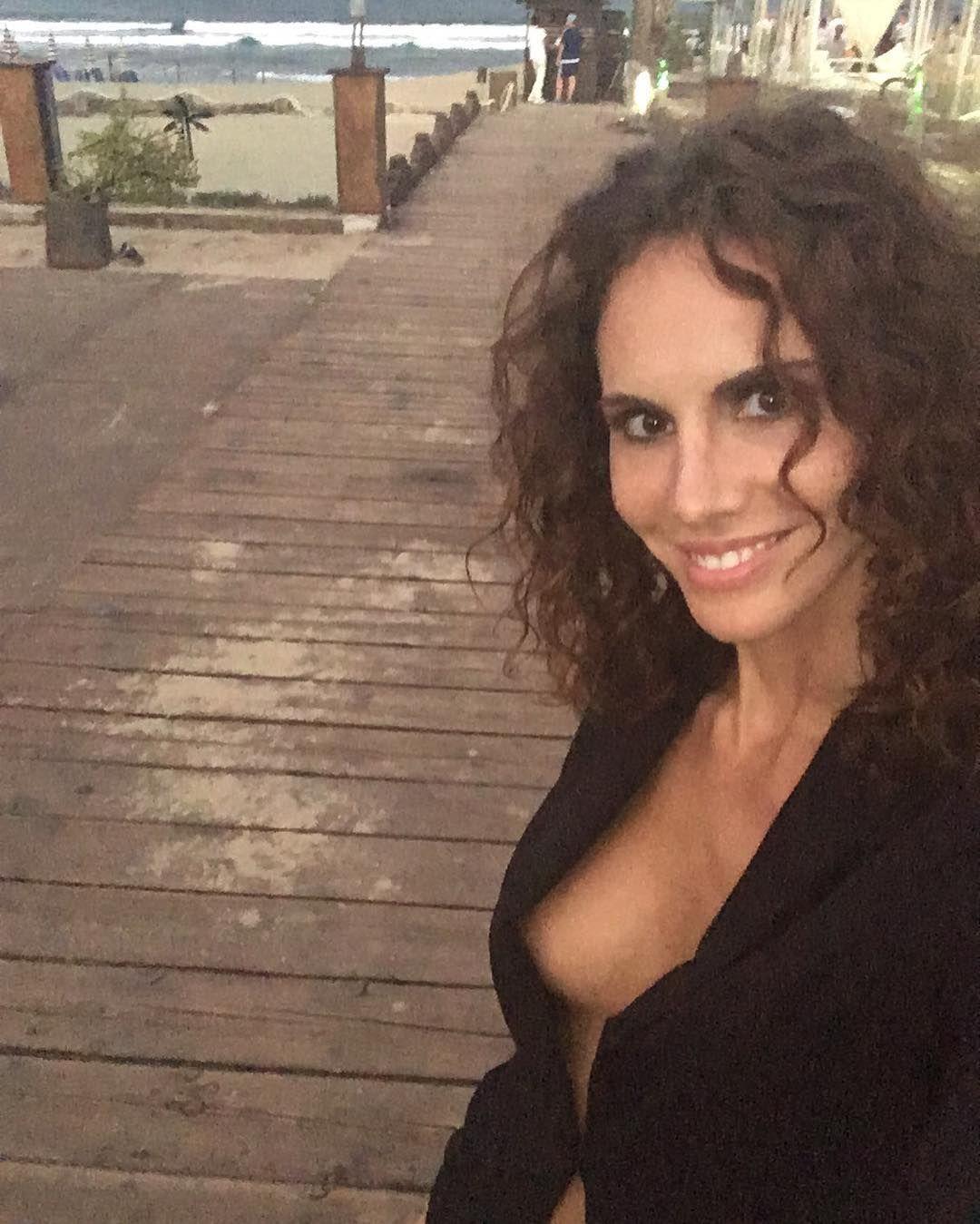 Celebrites Andja Lorein nude photos 2019