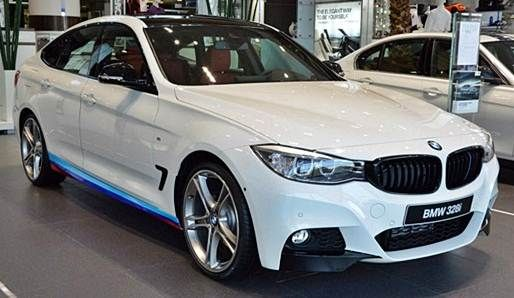 2017 Bmw 328i Review Bmw 3 Series Gt Bmw Bmw 3 Series