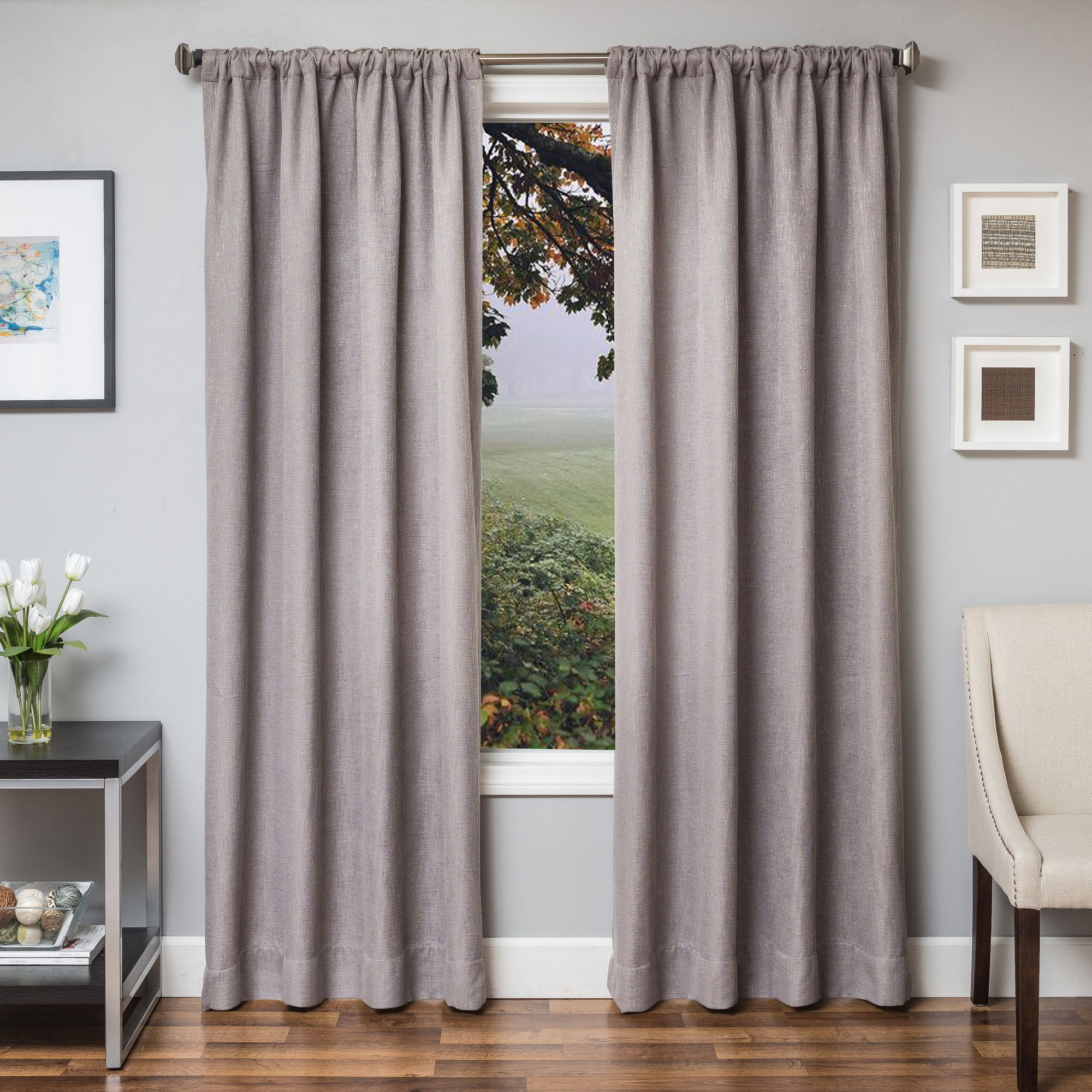 San jacinto single curtain panel products pinterest products