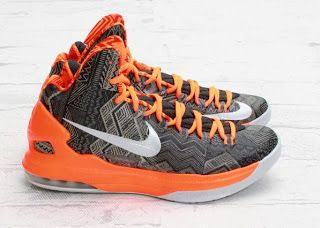 best website 9067b 6688f Nike Zoom KD V BHM Sneaker (New Images + Release Date)