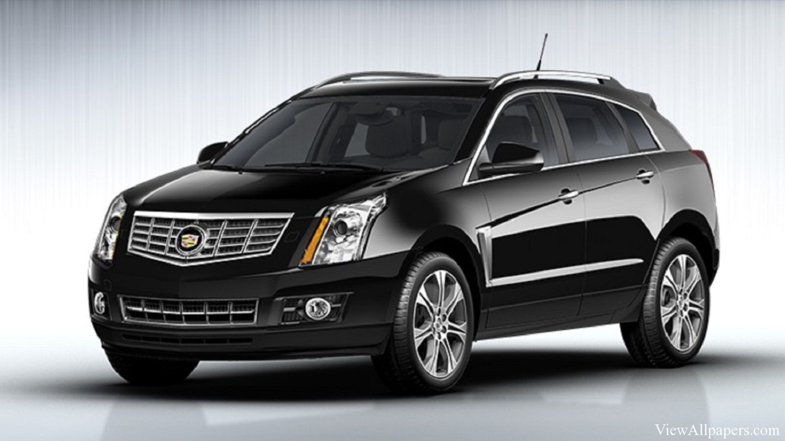 New 2017 Cadillac SRX Redesign