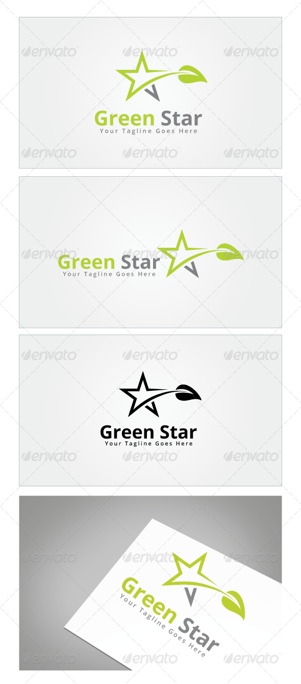 Re Sizable Vector Eps And Aipsd 6250 4167 Color Customizable Fully Editable Free Font Used Http Www Fontsquirrel Com F Logo Templates Star Logo Natural Logo