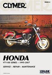 Honda vt1100 shadow manual 1995 2007 pinterest honda honda honda vt1100 shadow manual fandeluxe Gallery