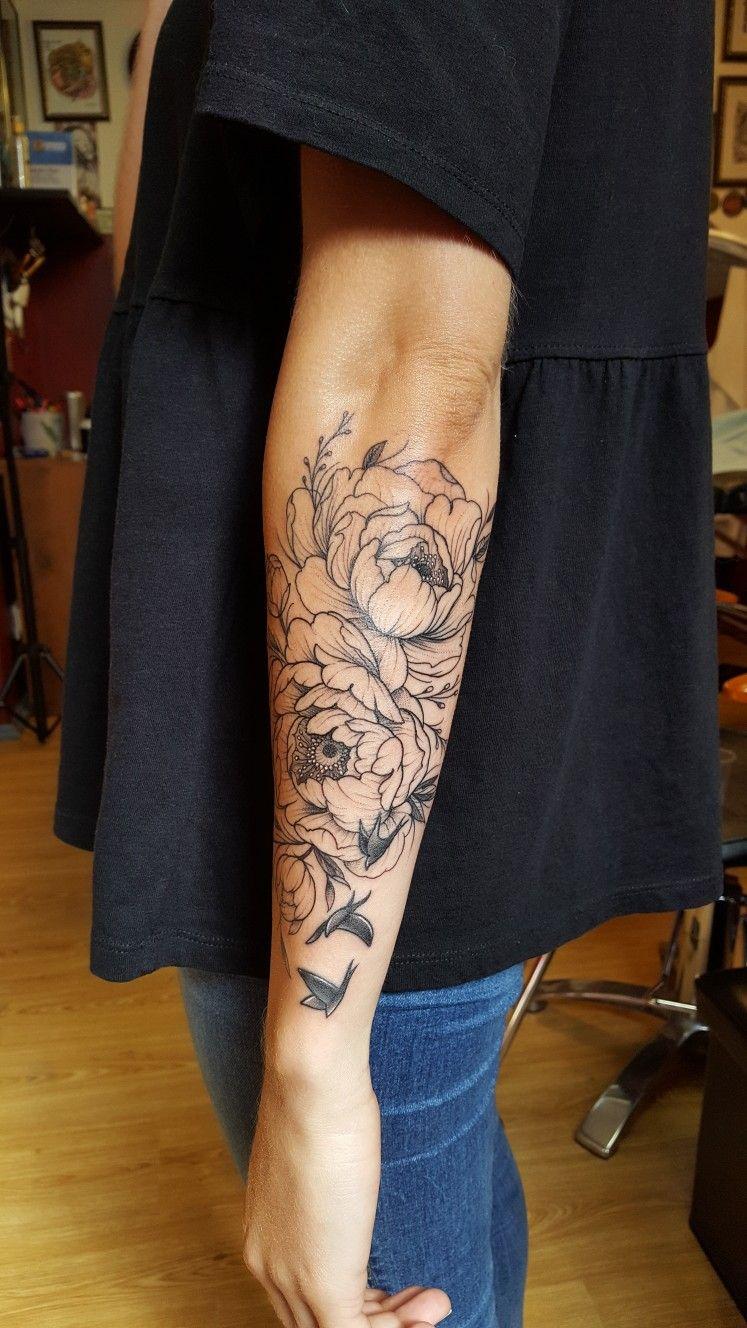 Photo of Also verliebt in mein neues Tattoo ❤
