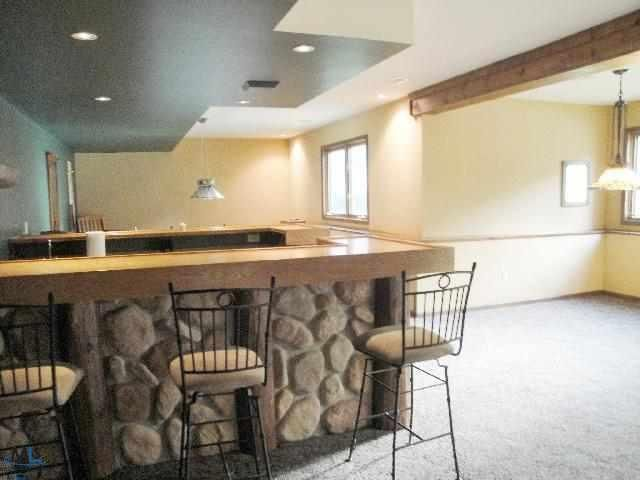 Exceptional Stone Bar; Perfect For A Rustic Basement Man Cave | For The Home |  Pinterest | Stone Bar, Rustic Basement And Men Cave