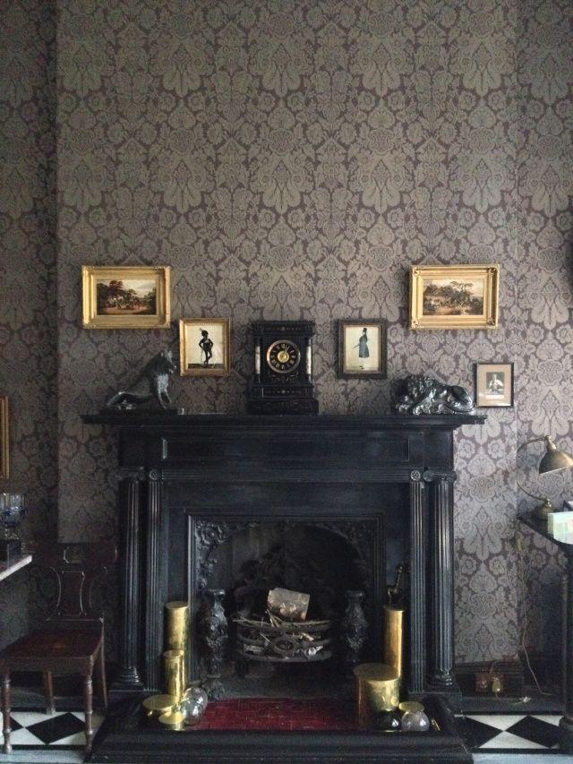 Bantry House Co Cork Interior House Interior Home