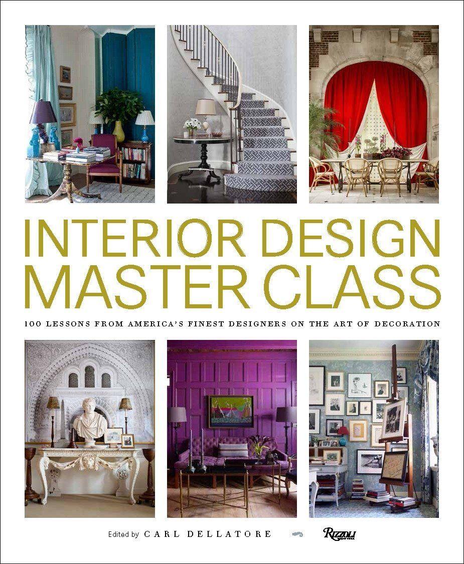 Art Of Decoration Interior Design Master Class Home Improvement