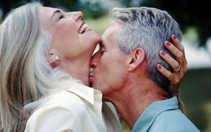 Pictures erotic senior citizens