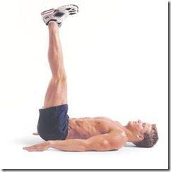 Kegel video exercise doing man 4 Best