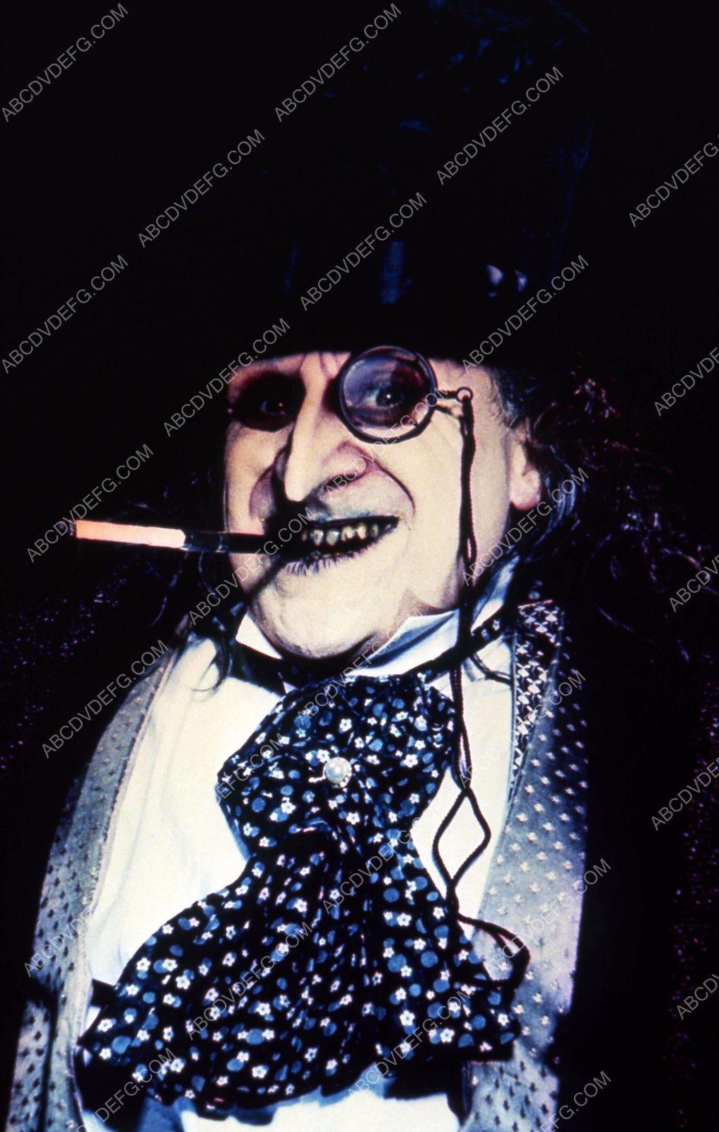 Danny Devito As Penguin Film Batman Returns 35m 1165 Batman Returns The Penguin Batman Batman Returns 1992