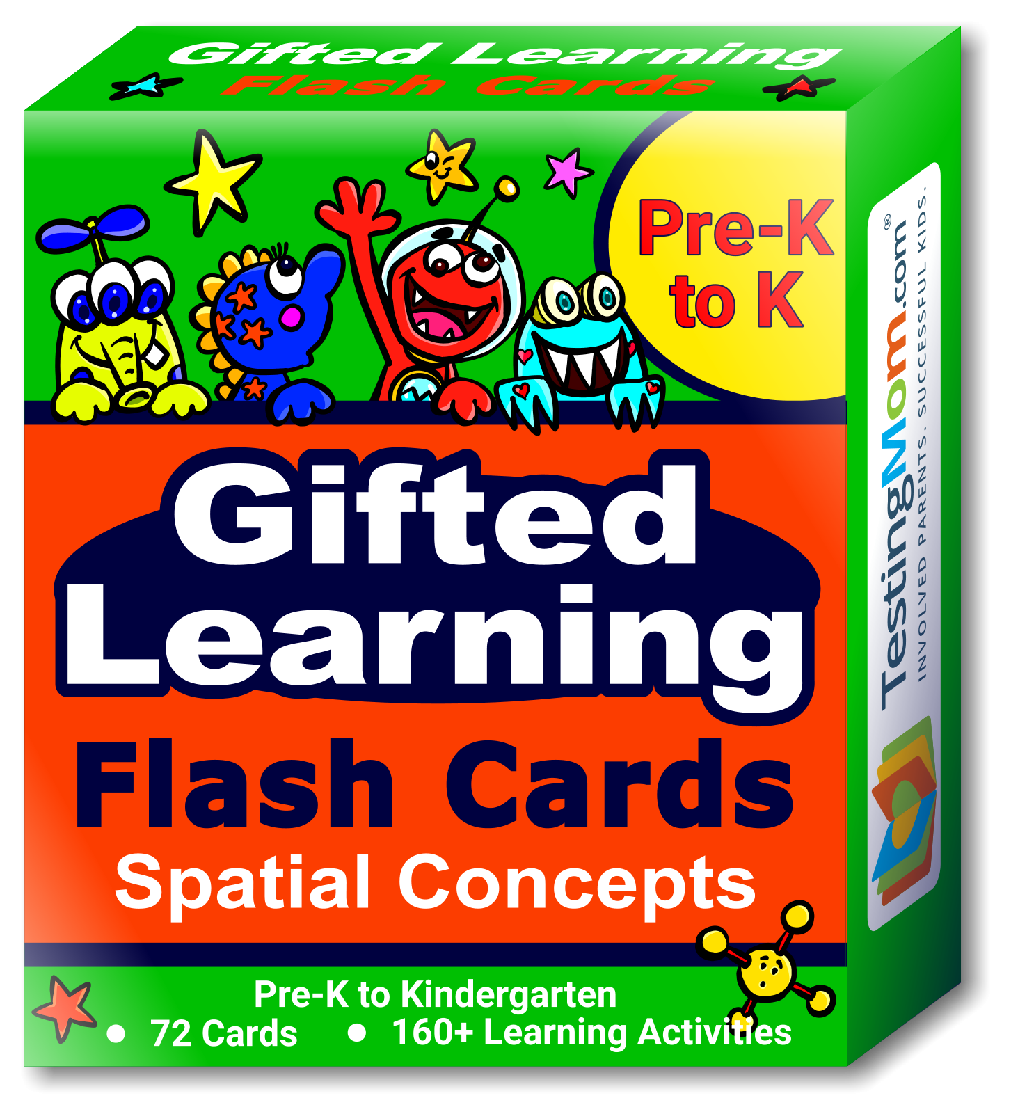 Improve Your Child S Spatial Reasoning Skills Needed For