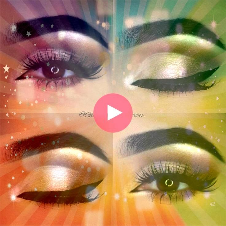 day makeup look for brown eyes Wedding day makeup look for brown eyes  Makes hairlike strokes for a natural appearance Fuller brows instantly Easy to use Goes with any ma...