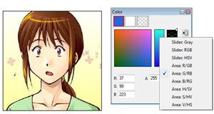 Manga Studio Debut 4.0 (Mac/PC CD) - http://frequentsoftware.com/business-office/manga-studio-debut-40-macpc-cd-couk/