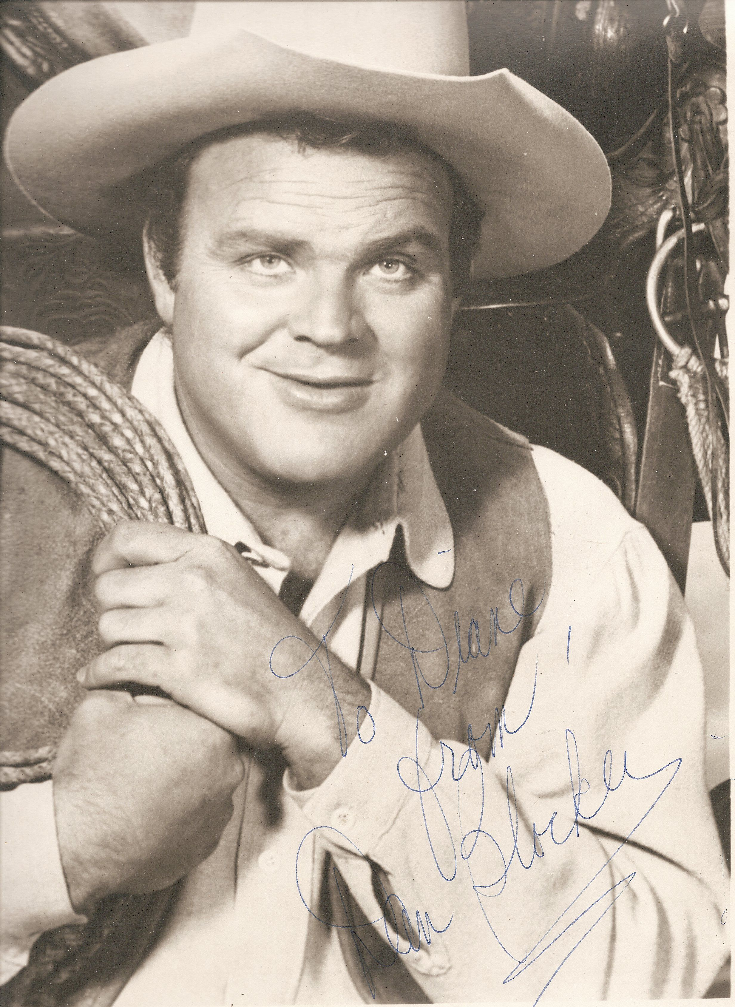 dan blocker movies