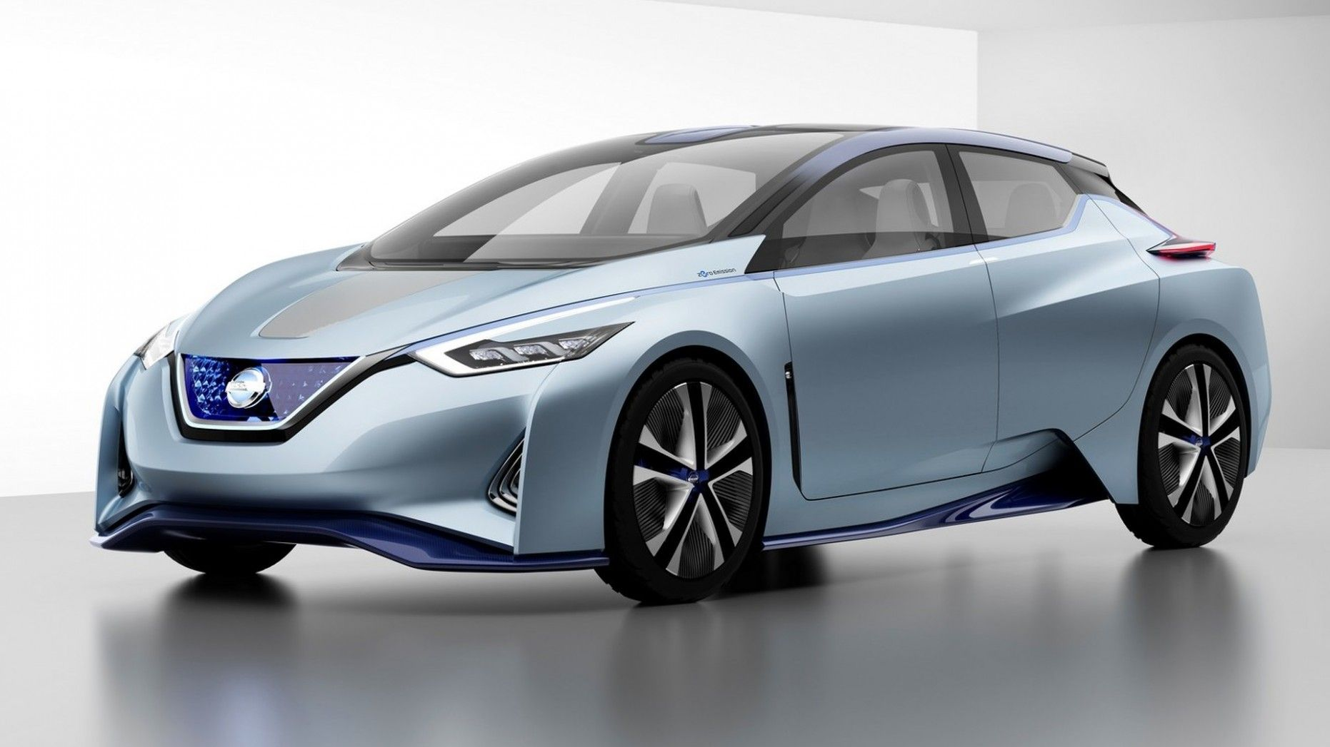2021 Nissan Leaf (With images) Nissan leaf, Nissan