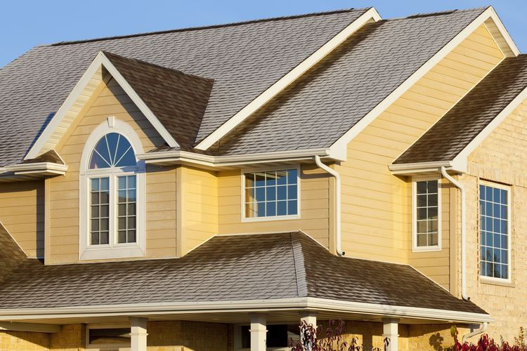 Is Insulated Vinyl Siding Worth The Extra Cost Vinyl Siding Installation Vinyl Siding Vinyl Siding Cost