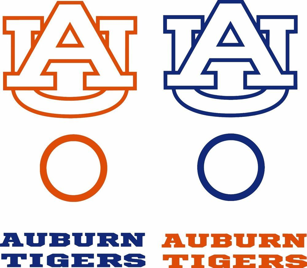 Pin By Yolanda Mitchell On Auburn Logo