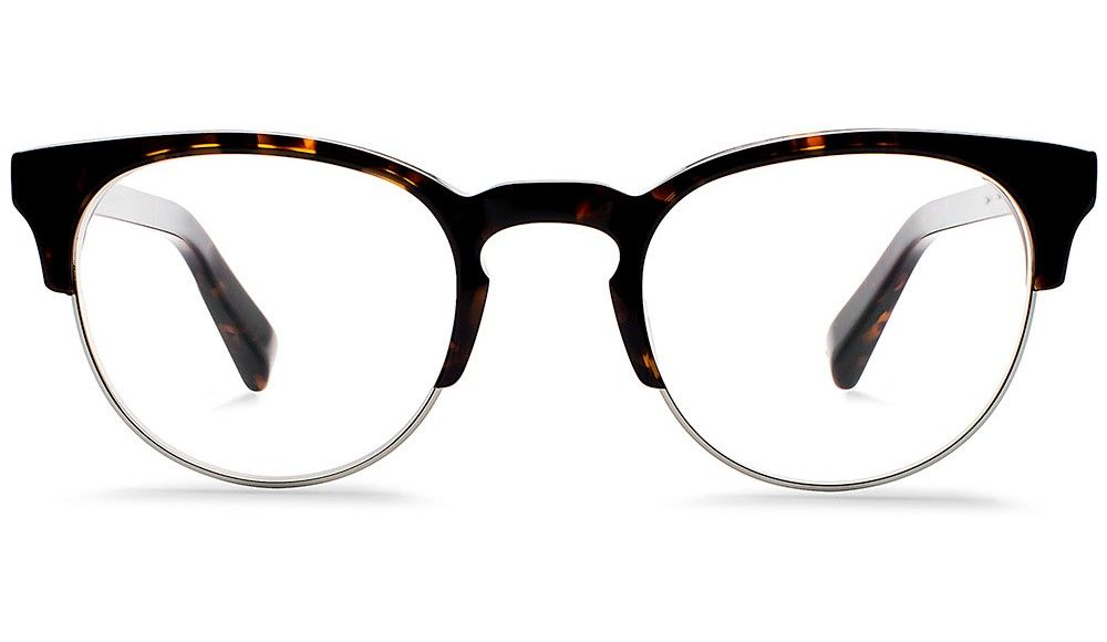 bc53e7f1a6949 Ripley Whiskey Tortoise Eyeglasses by Warby Parker   Dark   Pinterest
