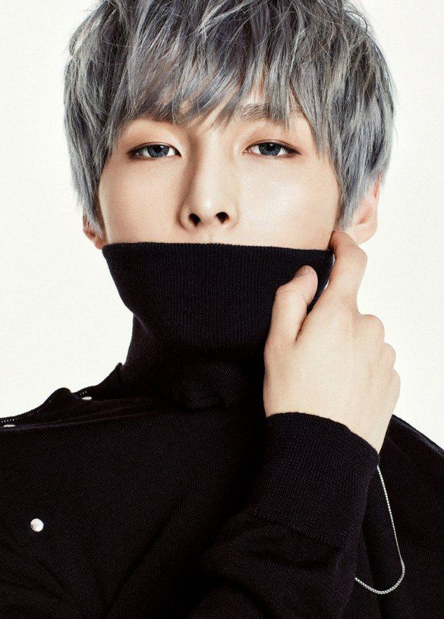 SF9 exude charisma in more individual teaser images for debut | allkpop.com