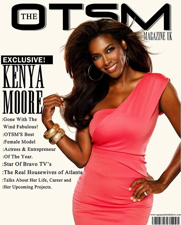 Kenya Moore The TSM Kenya moore, Celebrity design