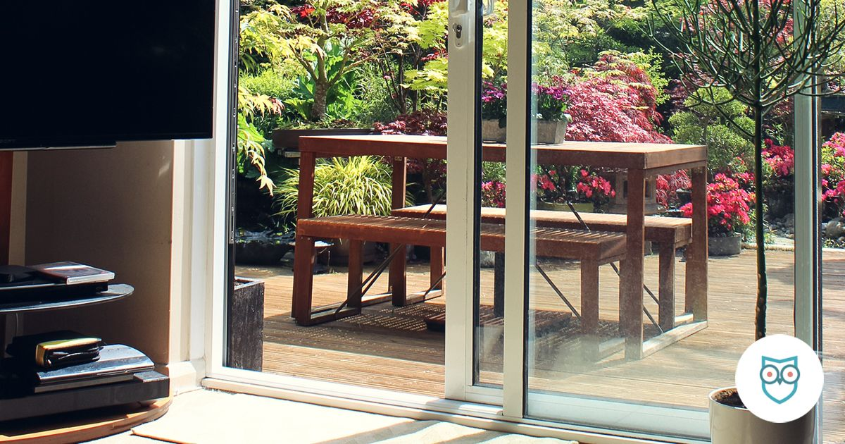 How to secure your sliding glass door safewise glass