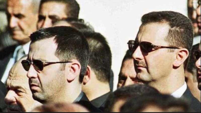 تحقيق دولي يتهم بشار وماهر الأسد بالتورط بهجمات كيماوية Mens Sunglasses Square Sunglass Sunglasses
