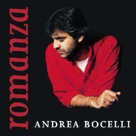 Romanza Andrea Bocelli Album Andrea Bocelli Albums Songs