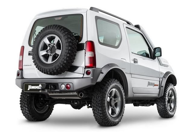 2015 suzuki jimny the most important attraction of the jimny as a used car is that it provides. Black Bedroom Furniture Sets. Home Design Ideas