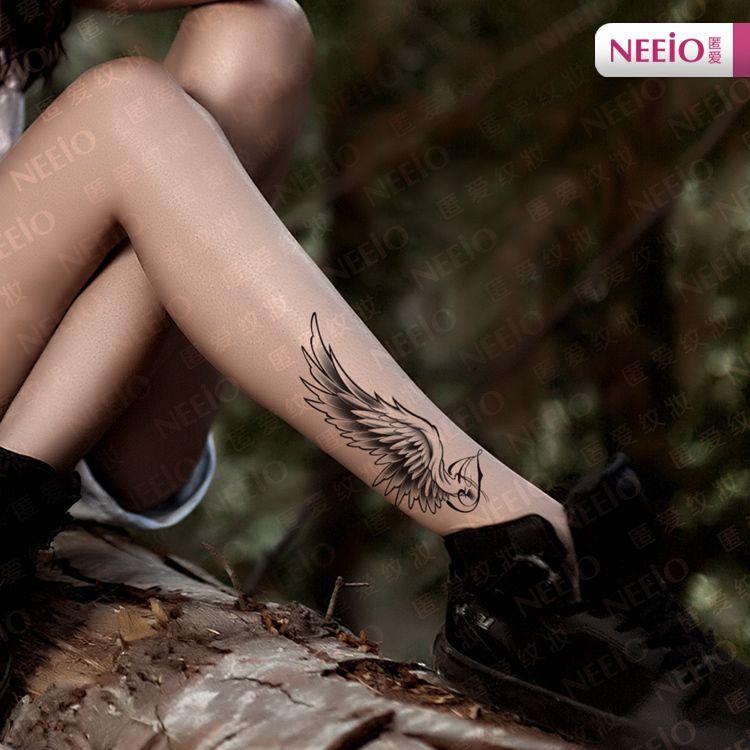 Engel Vleugels Tattoo Op Pols Google Zoeken Tetovanie