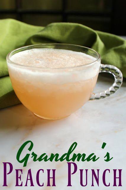 This fun slushy punch is family friendly and perfect for a party. It is refreshing, fun and easy to make Break out that punch bowl, it's party time! #punch #drinks #alcoholpunchrecipes