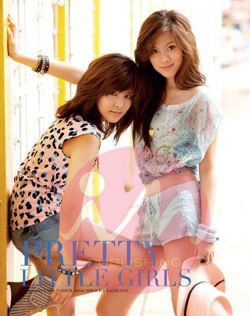 noona&fern   ~Thai Actors&Actress ♥   Crop tops, Tops
