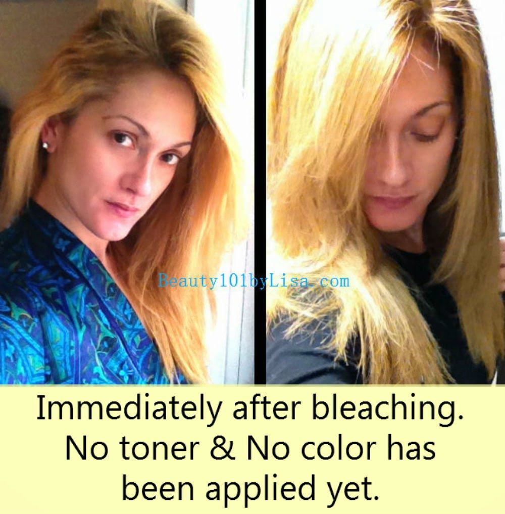 Diy at home natural hair lightening u color removal hairdous