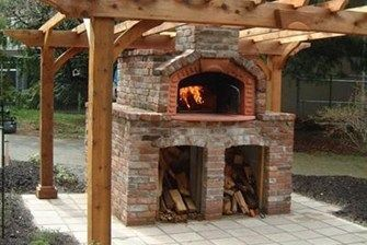 outdoor brick oven ovens outdoor pizza ovens wood burning ovens