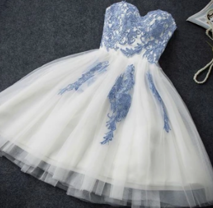 White Prom Dresses 2019, Prom Dresses 2020, Cheap Prom Dresses, Short Prom Dresses, Prom Dresses Cheap, Prom Dresses Short