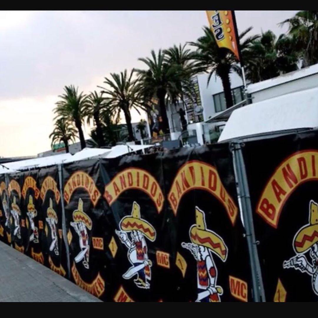 #Mehdi_Seyyed #bandidos #motorbike #motorcykel #mcklubb #mcmafia #mcgang #mma #mmafighter #bike #bud...