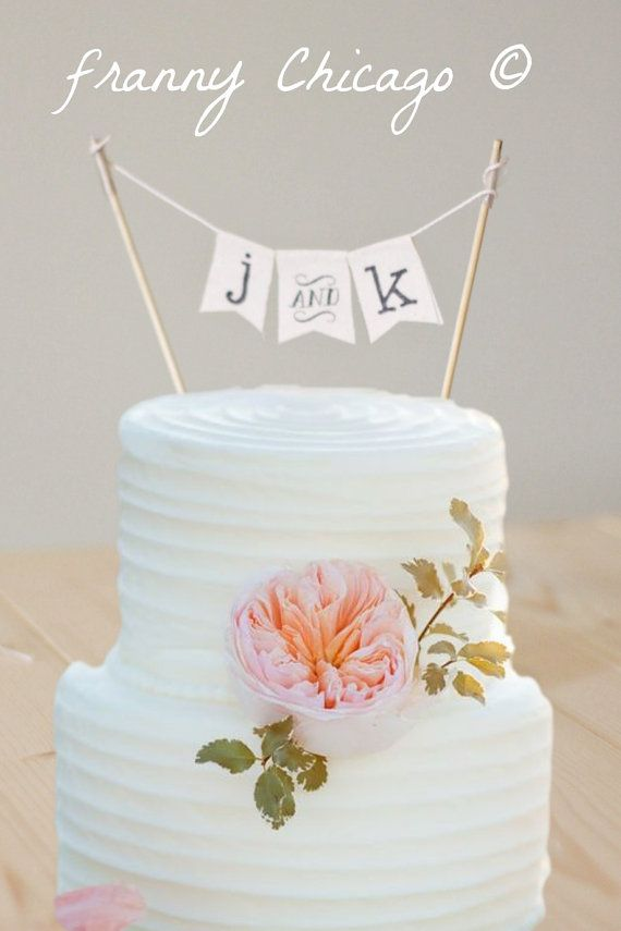 Wedding Cake Toppers Editor S Etsy Picks Wedding Cake Toppers