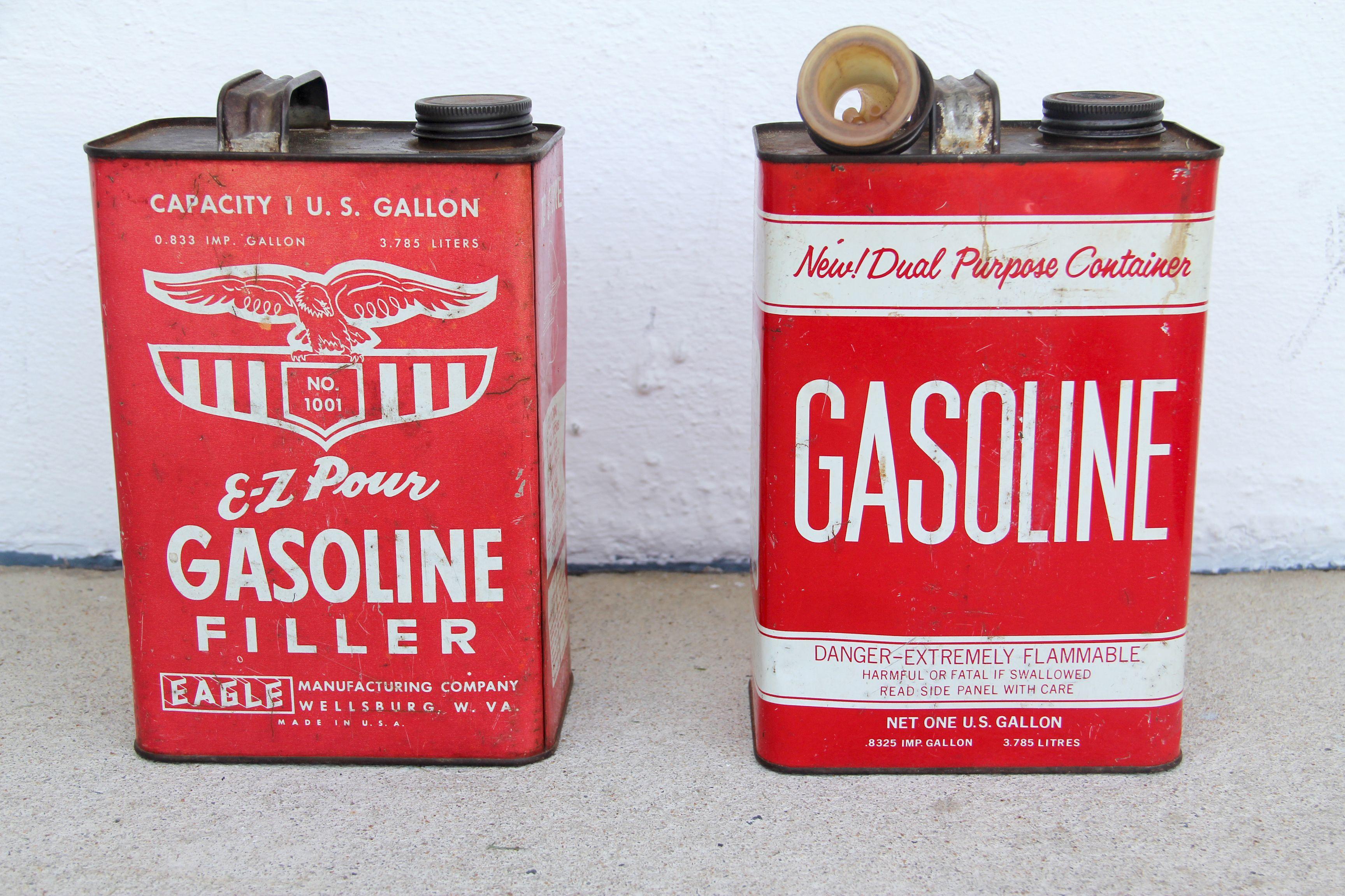 Vintage product design