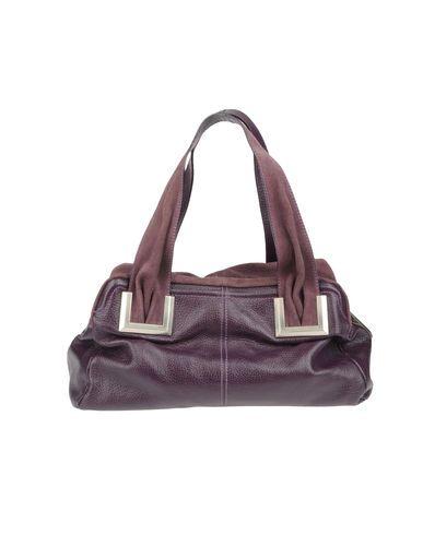 f20a763c39390 Nicoli Women - Handbags - Large leather bag Nicoli on YOOX
