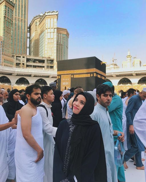 Kumpulan Foto-Foto Abqariyyah Halilintar Terbaru 2020 - Seleb Squad