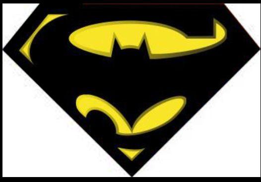 Pin On Superman Logo S