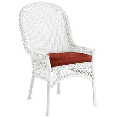 santa barbara white dining chair in 2018 lake life pinterest rh pinterest com
