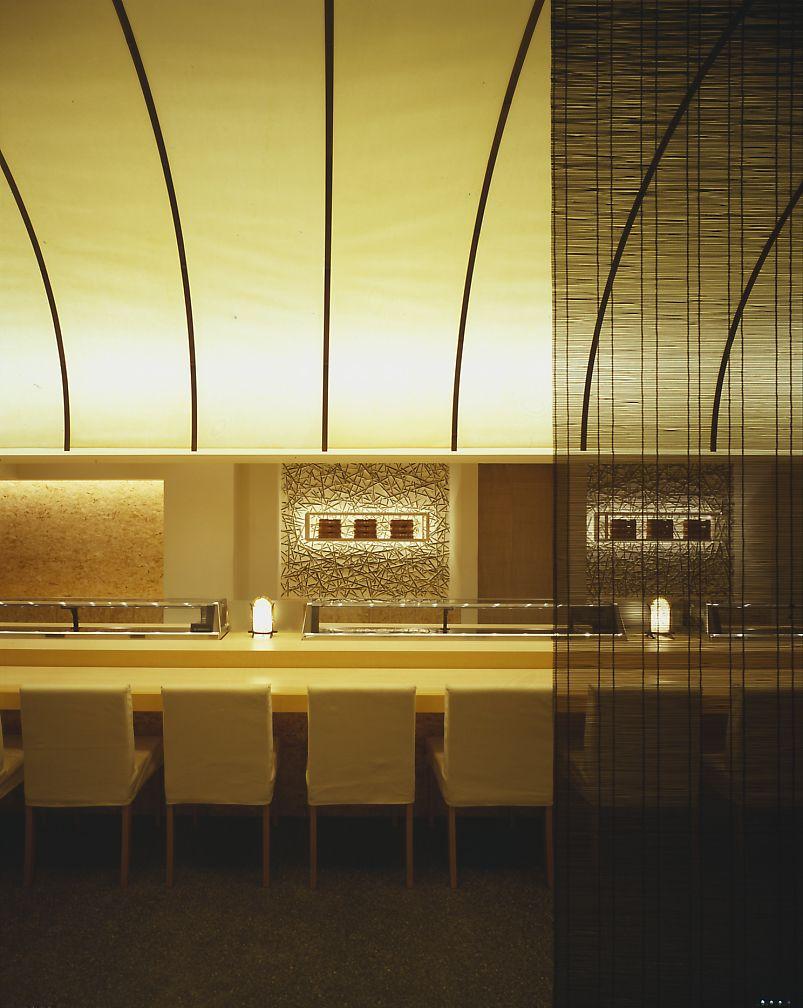 とも絵寿司 池下店#modern #interior #ideas#sushi restaurant