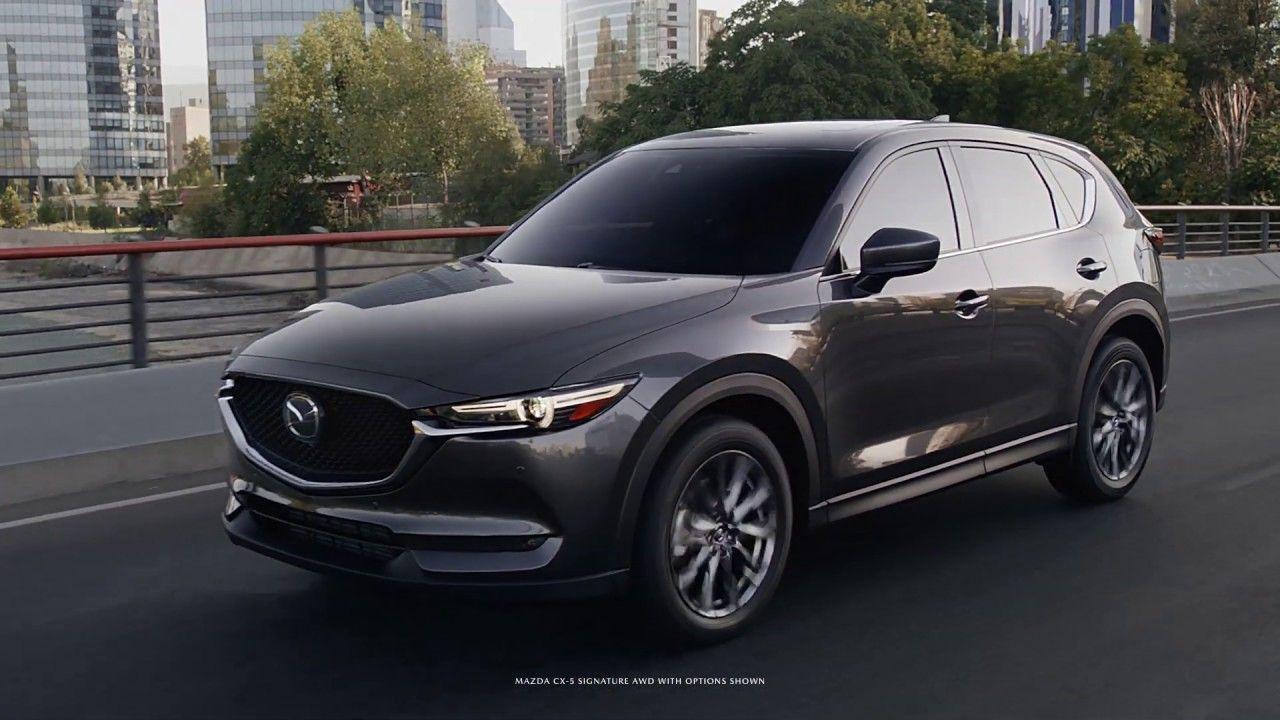 The 2019 Cx 5 Feature Design Mazda Usa Interior Design Games