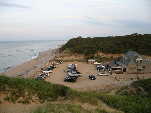 The Beachcomber Wellfleet Cape Cod