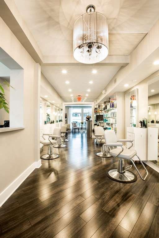 212 salon and day spa upper montclair nj salon inspiration rh pinterest com