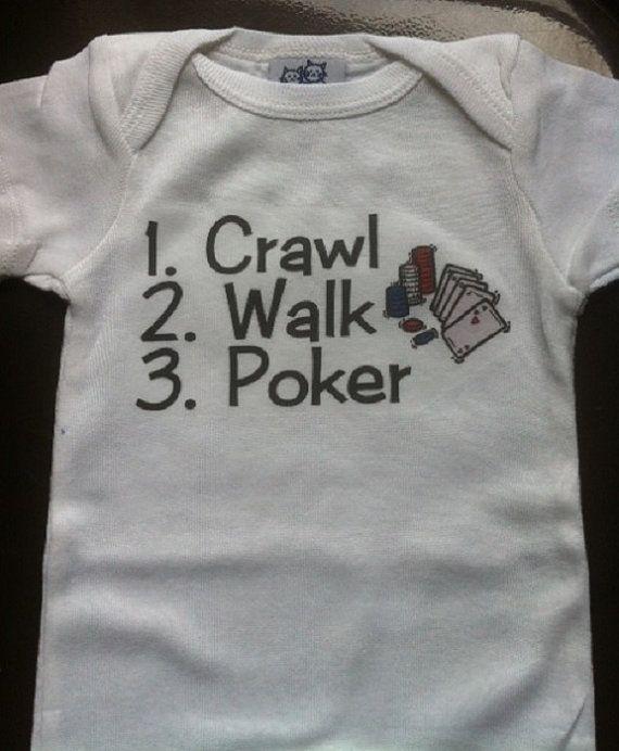 Baby poker clothes casino odysseum montpellier livraison
